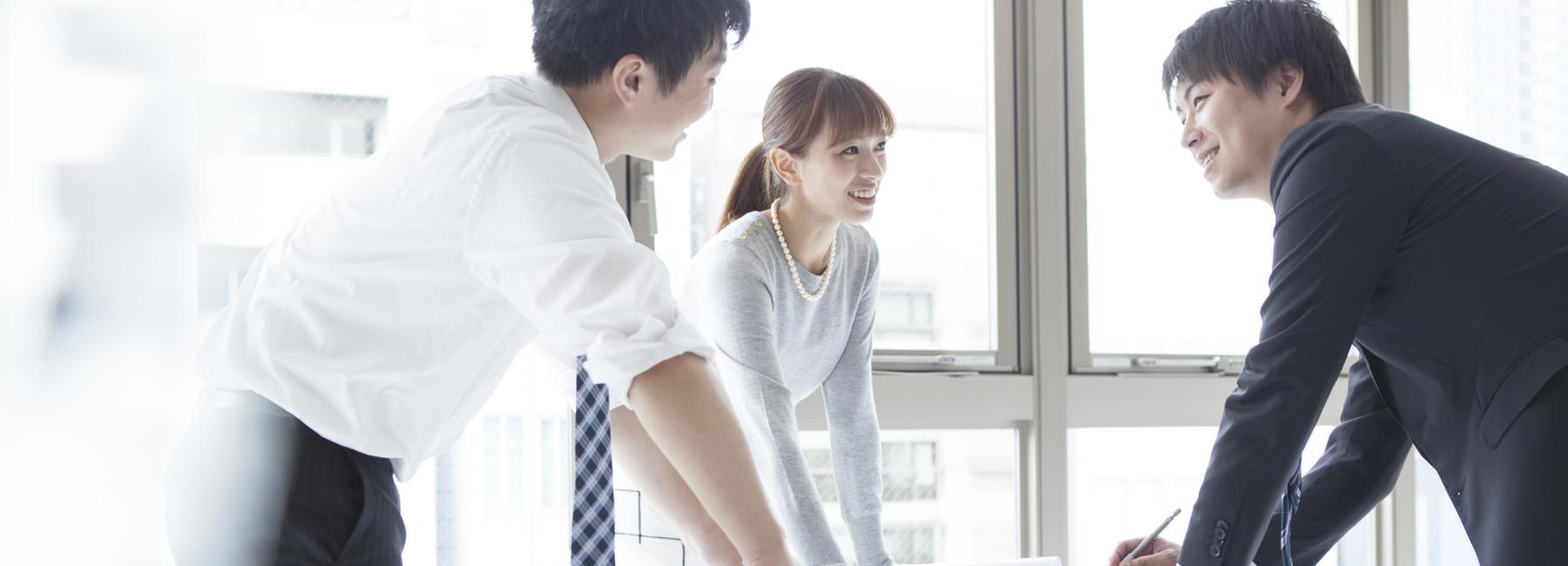 AORU FACTORYの企業研修・人材育成